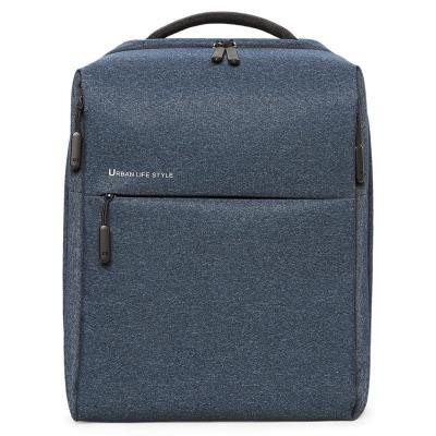 Batoh Xiaomi Mi City Backpack modrý