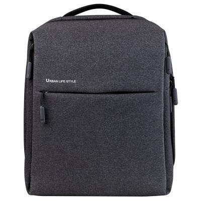 Batoh Xiaomi Mi City Backpack tmavě šedý
