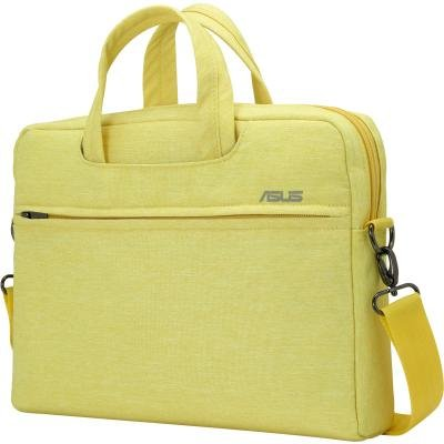 "Brašna ASUS EOS SHOULDER BAG 12"" žlutá"