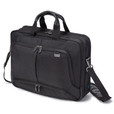 DICOTA brašna na notebook Top Traveller PRO/ 15-17,3