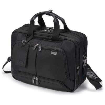 Brašna DICOTA Top Traveller Twin PRO 14-15,6""