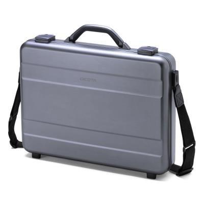 """Brašna DICOTA Alu Briefcase 15-17,3"""" šedá"""