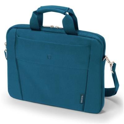 "Brašna DICOTA Slim Case BASE 15-15,6"" modrá"