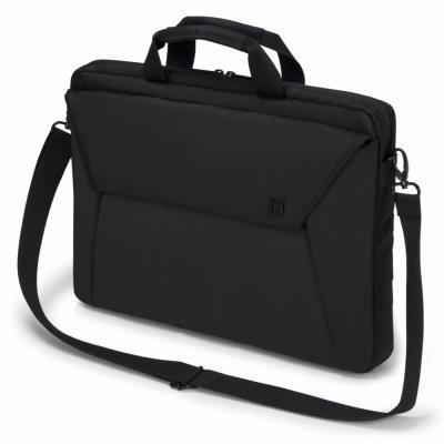 """Brašna DICOTA Slim Case EDGE 10-11,6"""" černá"""