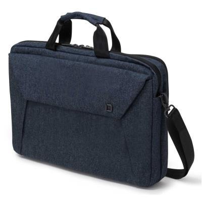 "Brašna DICOTA Slim Case Plus EDGE 12-13,3"" modrá"