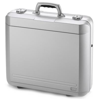 DICOTA DataSmart compact 14 HP 100 stříbrná