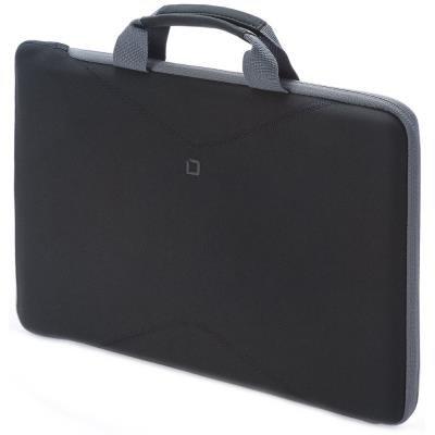 DICOTA Tab Case Plus 12 černá