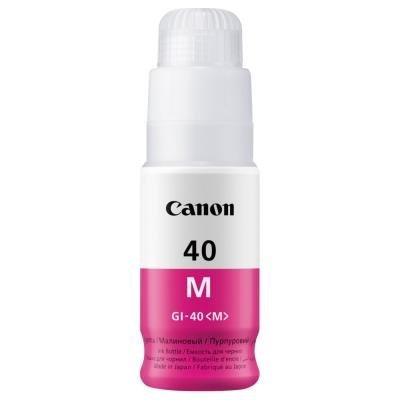 Canon GI-40 M červená