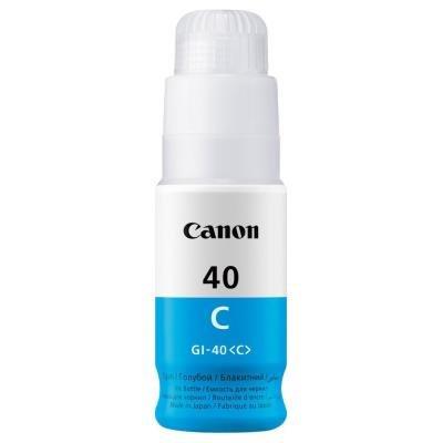 Canon GI-40 C modrá