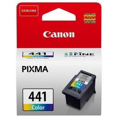 Canon CL-441 CMY