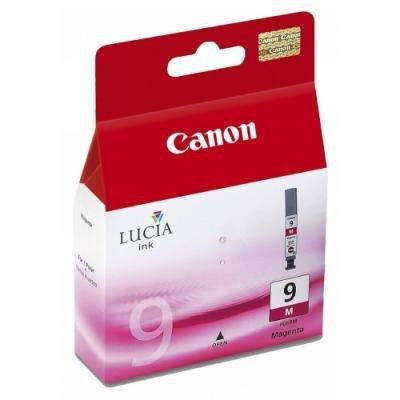 Inkoustová náplň Canon PGI-9M purpurová