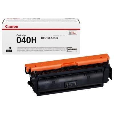 Toner Canon 040H červený
