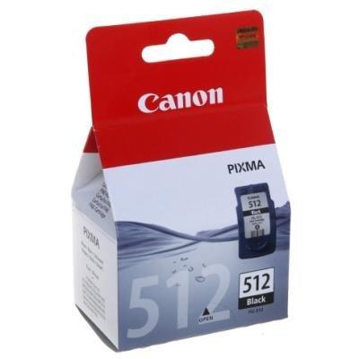 Canon PG-512Bk černá
