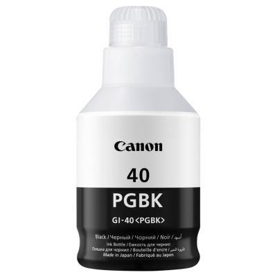 Canon GI-40 PGBK černá