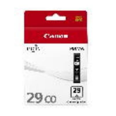 Inkoustová náplň Canon PGI-29CO chorma optimizer