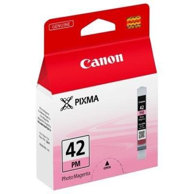 Inkoustová náplň Canon CLI-42PM foto purpurová