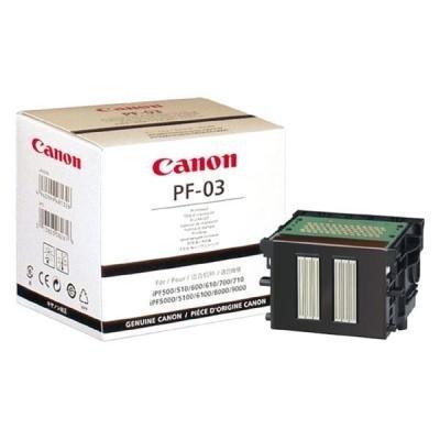 Tisková hlava Canon PF-03