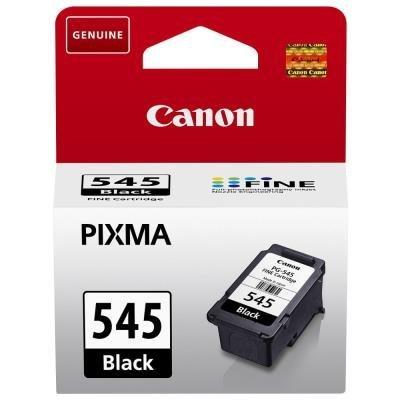 Inkoustová náplň Canon PG-545Bk černá