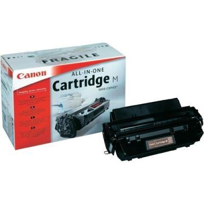 Toner Canon Cartridge M černý