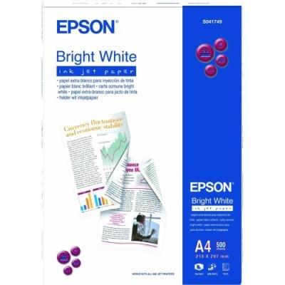 Papír Epson Bright White 500 listů, S0417