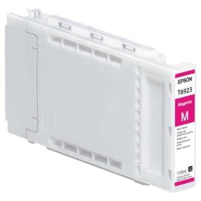 Inkoustová náplň Epson UltraChrome XD T6923