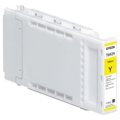 Inkoustová náplň Epson UltraChrome XD T6924