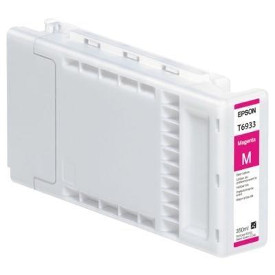 Inkoustová náplň Epson UltraChrome XD T6933
