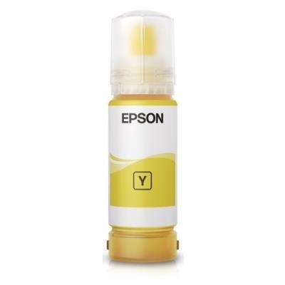 Epson 115 žlutá