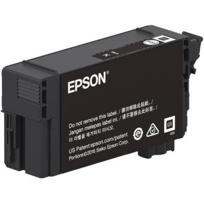 Inkoustová náplň Epson UltraChrome XD2 T40C140