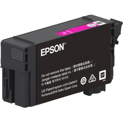 Inkoustová náplň Epson UltraChrome XD2 T40C340