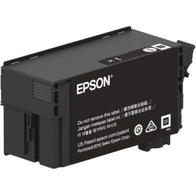 Inkoustová náplň Epson UltraChrome XD2 T40D140