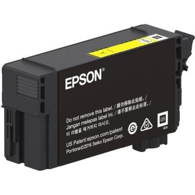 Inkoustová náplň Epson UltraChrome XD2 T40D440