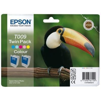 Epson T009 MultiPack 5 barev