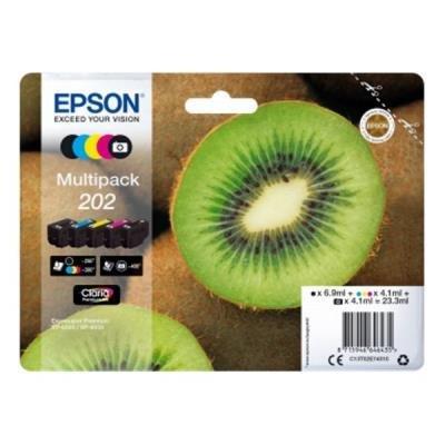 Epson 202 multipack 5 barev