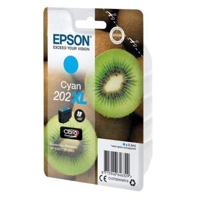 Epson 202XL modrá