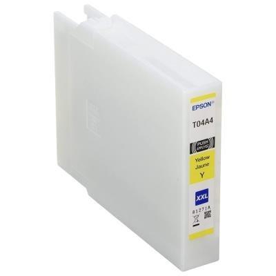 Epson T04A4 žlutá