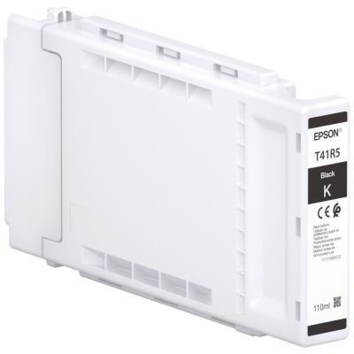 Epson UltraChrome XD2 T41R5 černá