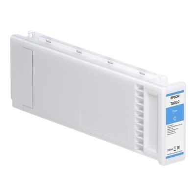 Epson T8002 modrá