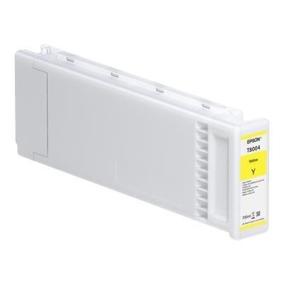 Epson T8004 žlutá