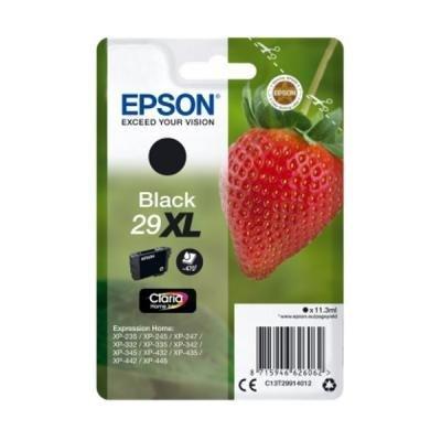 Inkoustová náplň Epson T2991 černá
