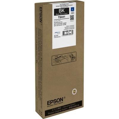 Inkoustová náplň Epson T9441 černá