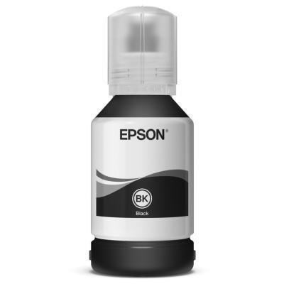 Inkoustová náplň Epson C13T00S14A černá