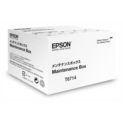 Epson C13T671400Maintenance Box C869