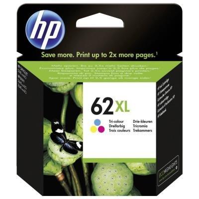 Náplně do inkoustových tiskáren HP