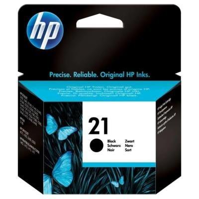HP 21 (C9351AE) černá