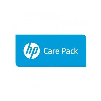 HP CarePack 5 year Next Business Day Onsite Support