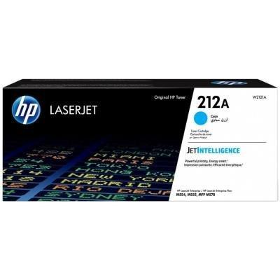 HP 212A (W2121A) modrý