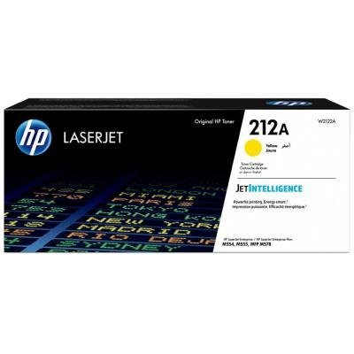 HP 212A (W2122A) žlutý