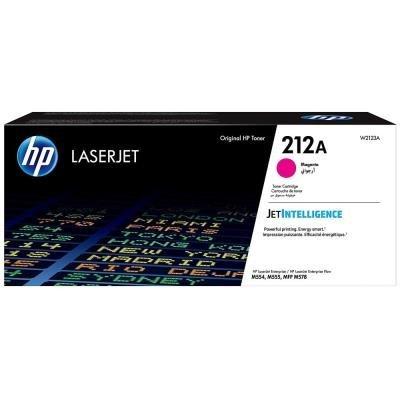 HP 212A (W2123A) červený