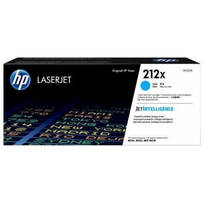 HP 212X (W2121X) modrý